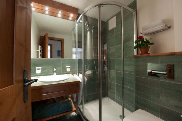 Дизайн ванной комнаты с душевой кабиной (фото) – идеи ...