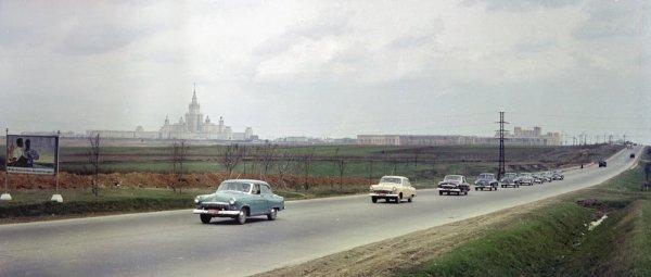 Газ 21 Волга - Фото, характеристики, история создания ...
