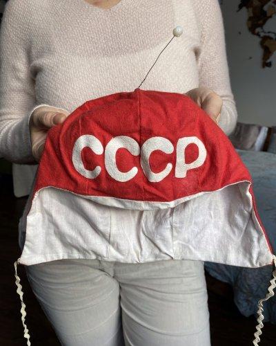 Chapka Cosmonaute Enfant – Nouvel An