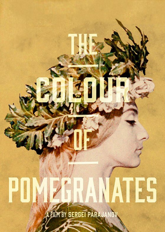 The Color of Pomegranates with english subtitles