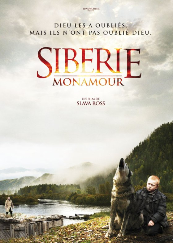 Siberia, Monamour with english subtitles