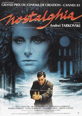 Ностальгия (Nostalghia)
