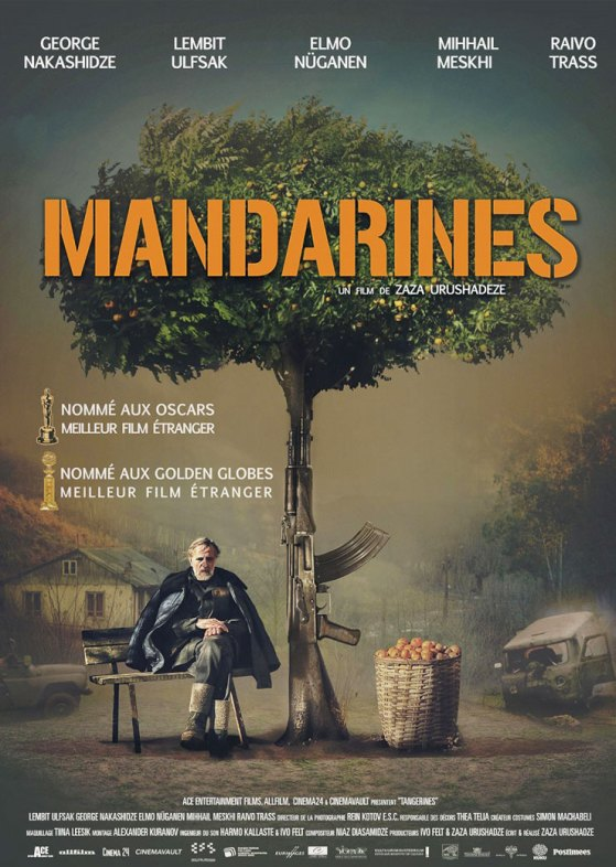Tangerines with english subtitles