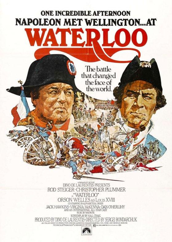 Waterloo with english subtitles