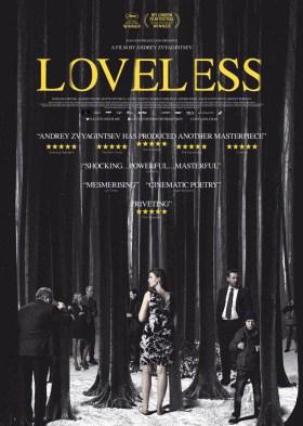 Нелюбовь (Loveless)