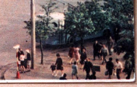 Kharkov Detail
