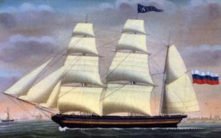Parkki Sophia 1840.