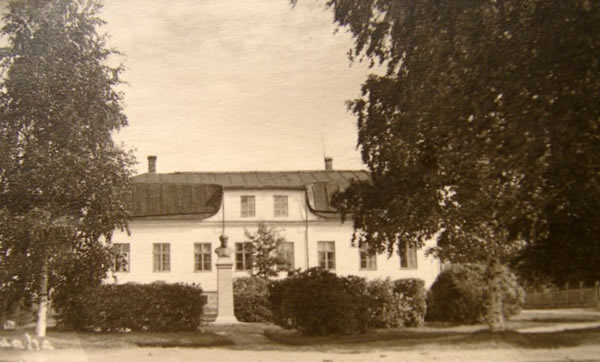2 Sovion talo