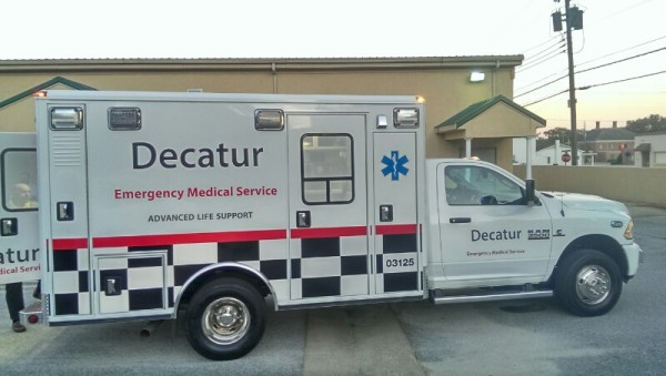 New private ambulance service running smoothly and ...