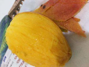 マンゴーの種類と特徴金蜜