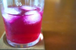美味しいしそジュースの簡単な作り方