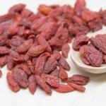 クコの実の栄養と成分食べ過ぎと副作用