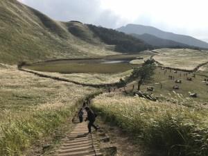 曽爾高原のススキ絶景スポット