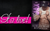 Blog Tour & Giveaway – Until Jax by Aurora Rose Reynolds