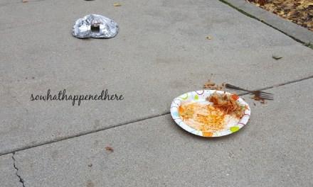 Uh Oh Spaghetti (o's)