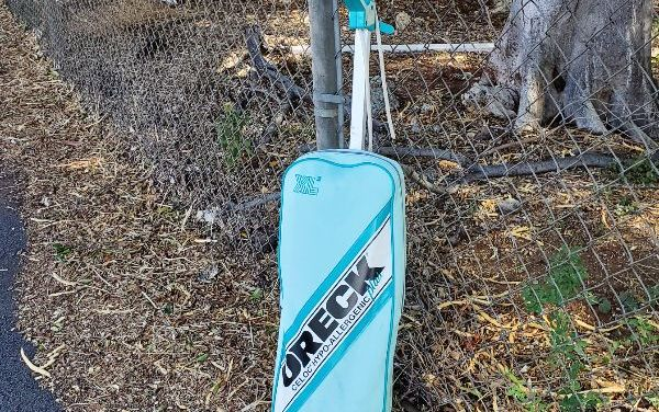 Clean Sweep Part 1