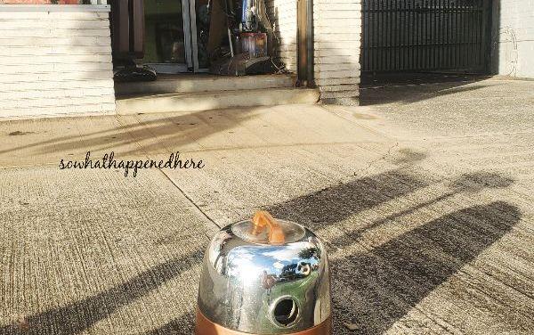 Clean Sweep Part 2