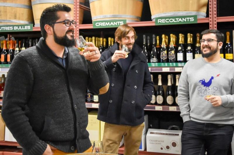 Degustation-Le-Plaisir-des-Sens-La-Vignery-Merignac-SO-Whisky-12