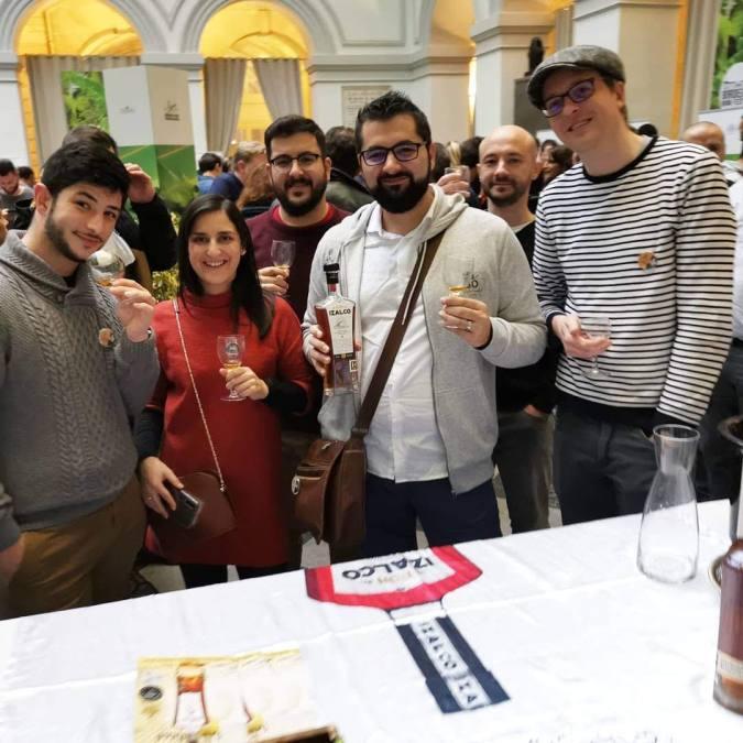 Bordeaux Rhum Festival 2019 – 30/11/19