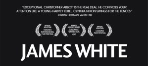 James White Wide