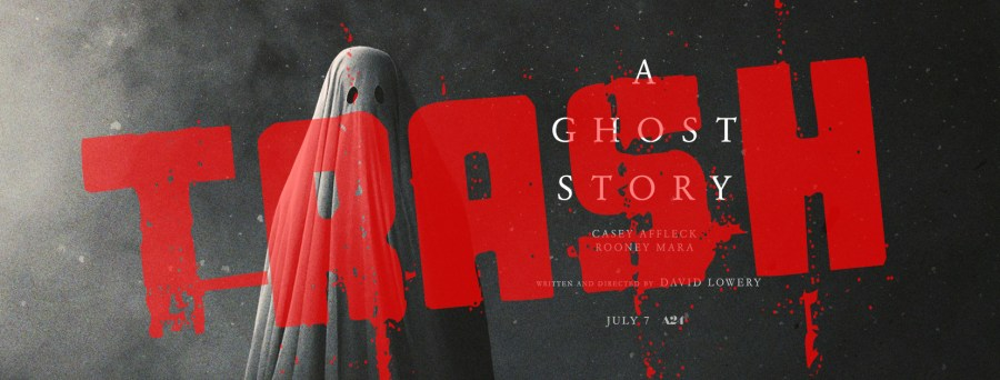 Ghost Story Banner