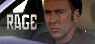 Rage Banner