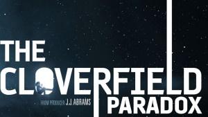 Cloverfield Paradox - Banner