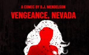Vengeance Nevada Banner