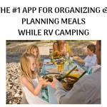 Easy To Use Rv Meal Planner And Recipe Organizer App Sowle Rv