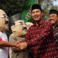 Manunggal Fair 2012 Kulon Progo