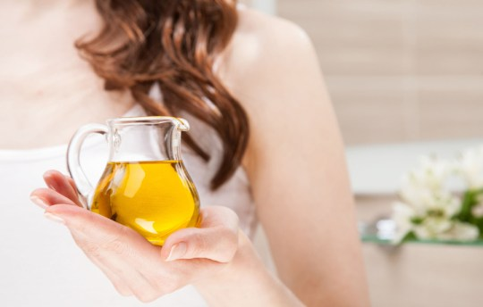 avocado oil for skin face and hair