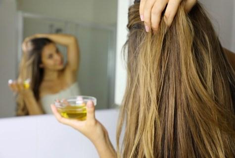 lavender oil for hair growth
