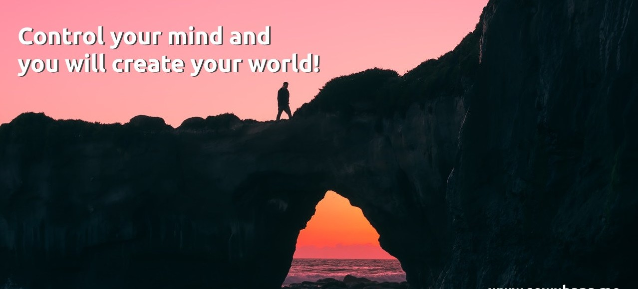 Control your mind!
