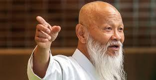 Shihan Hideo Ochi