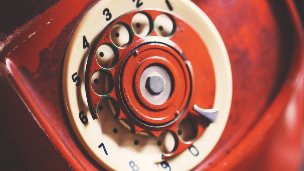 New and old technology