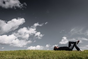 Relaxation is the most important pillar of health.