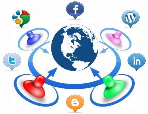 Manejo de Comunicación Digital en El Salvador