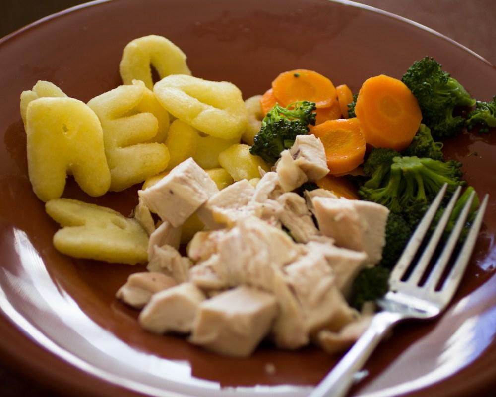 Allergen-Free Pre-Made Foods: Ian's Alphatots (4/4)