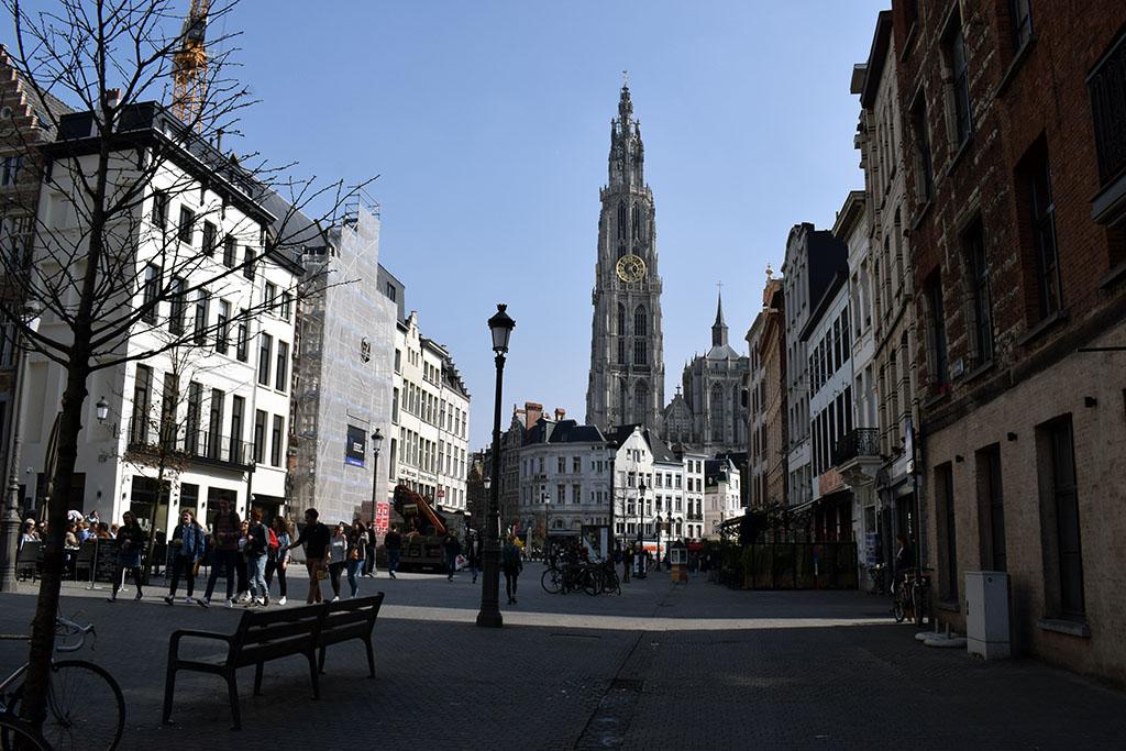 3x vegan shophotspots Antwerpen