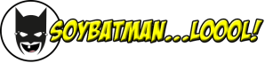 Logo Soy Batman