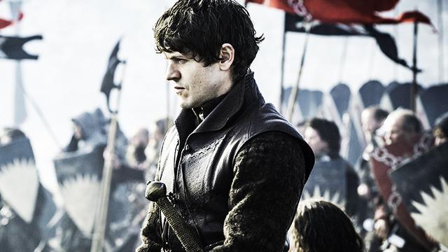 Ramsay Bolton Señor de Invernalia