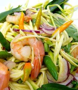 Shrimp Salad for Lunch Delaware 2019