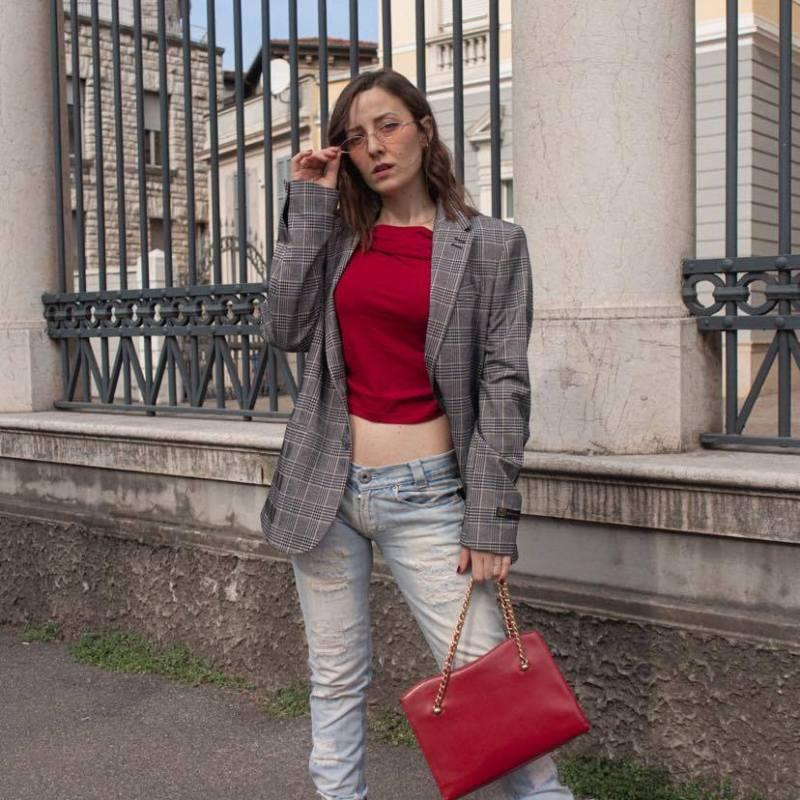 How to style men's blazer