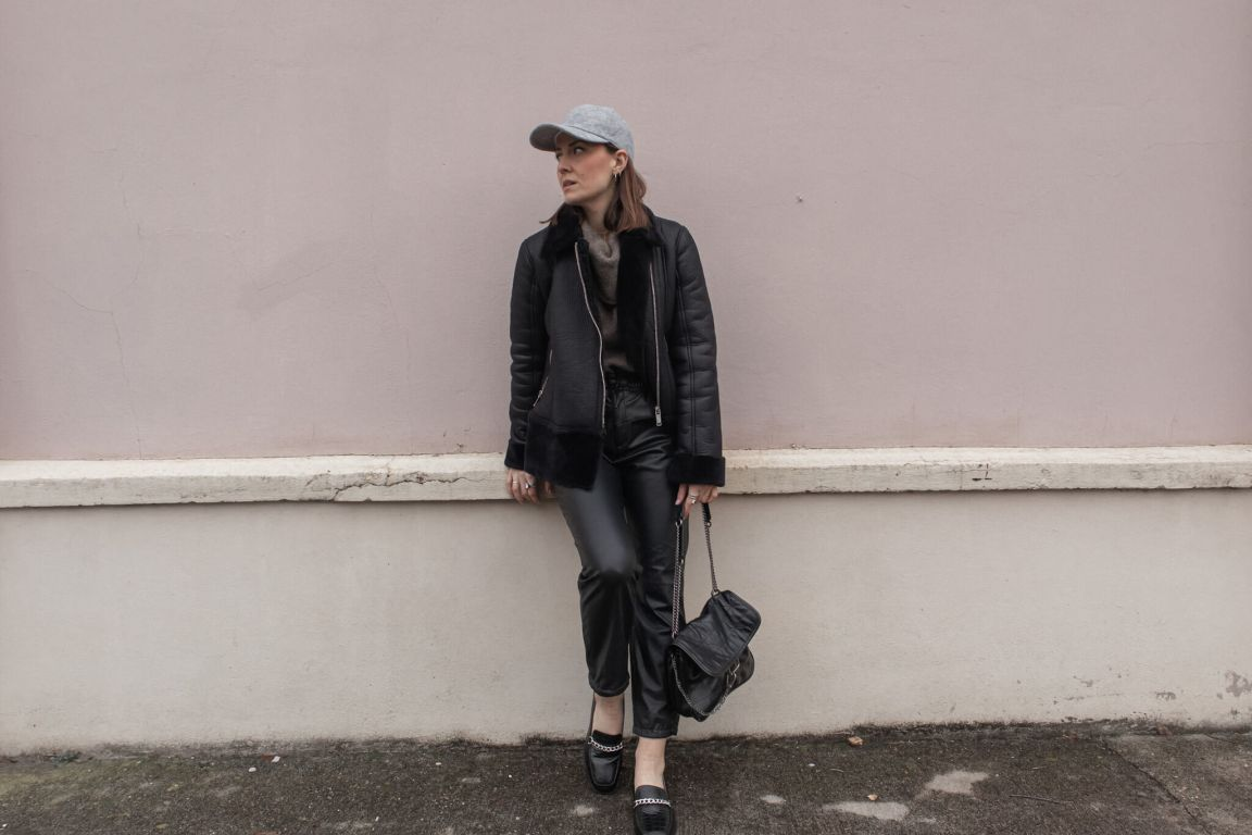 how-to-wear-moccasins-in-winter-isabell-zanoletti