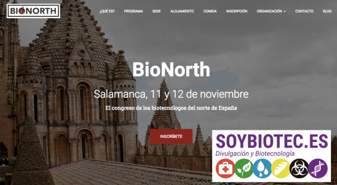 BioNorth: III Edición del Congreso en Salamanca