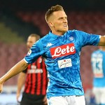 El Napoli 3-2 AC Milan en cinco detalles