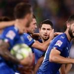 El Italia 1-1 Polonia en cinco detalles