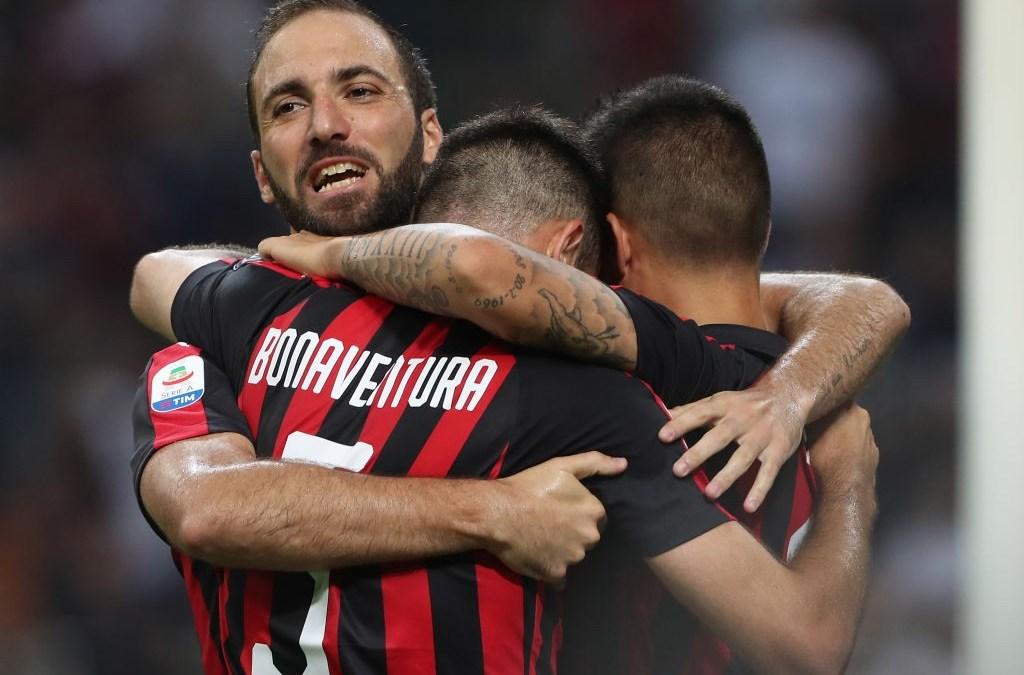 Previa Serie A I Empoli – AC Milan