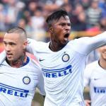 El Bologna 0 -3 Inter de Milán en cinco detalles