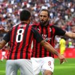 El AC Milan 3-1 Chievo Verona en cinco detalles